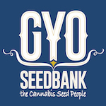 Logo for GYO Seedbank