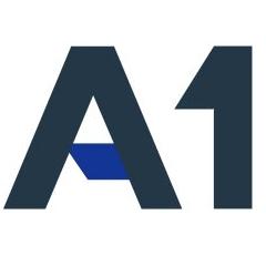 Logo for A1 Security Cameras