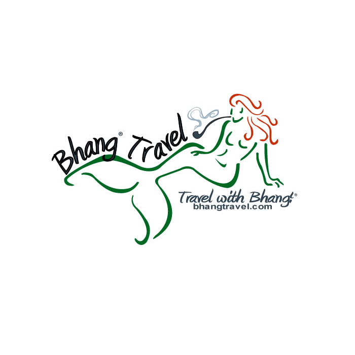 Logo for Bhang Travel