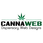 Logo for Cannaweb LLC