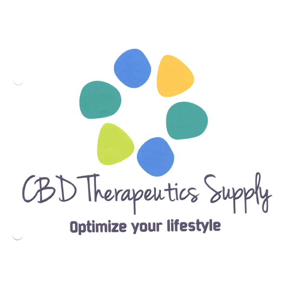 Logo for CBD Therapeutics Supply