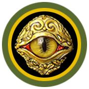 Logo for River Gold