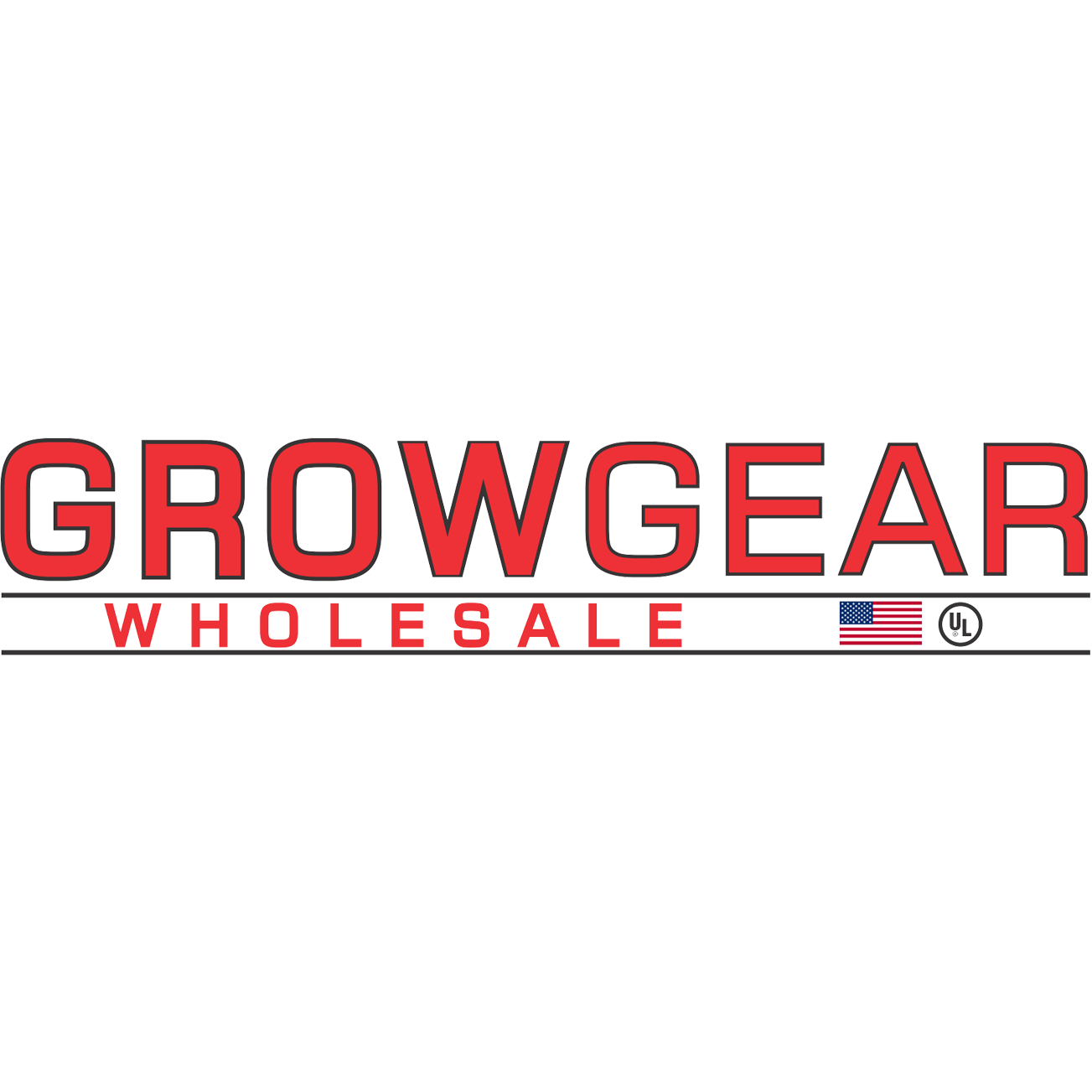 Logo for Grow Gear