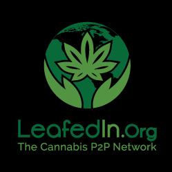 Logo for LeafedIn.Org