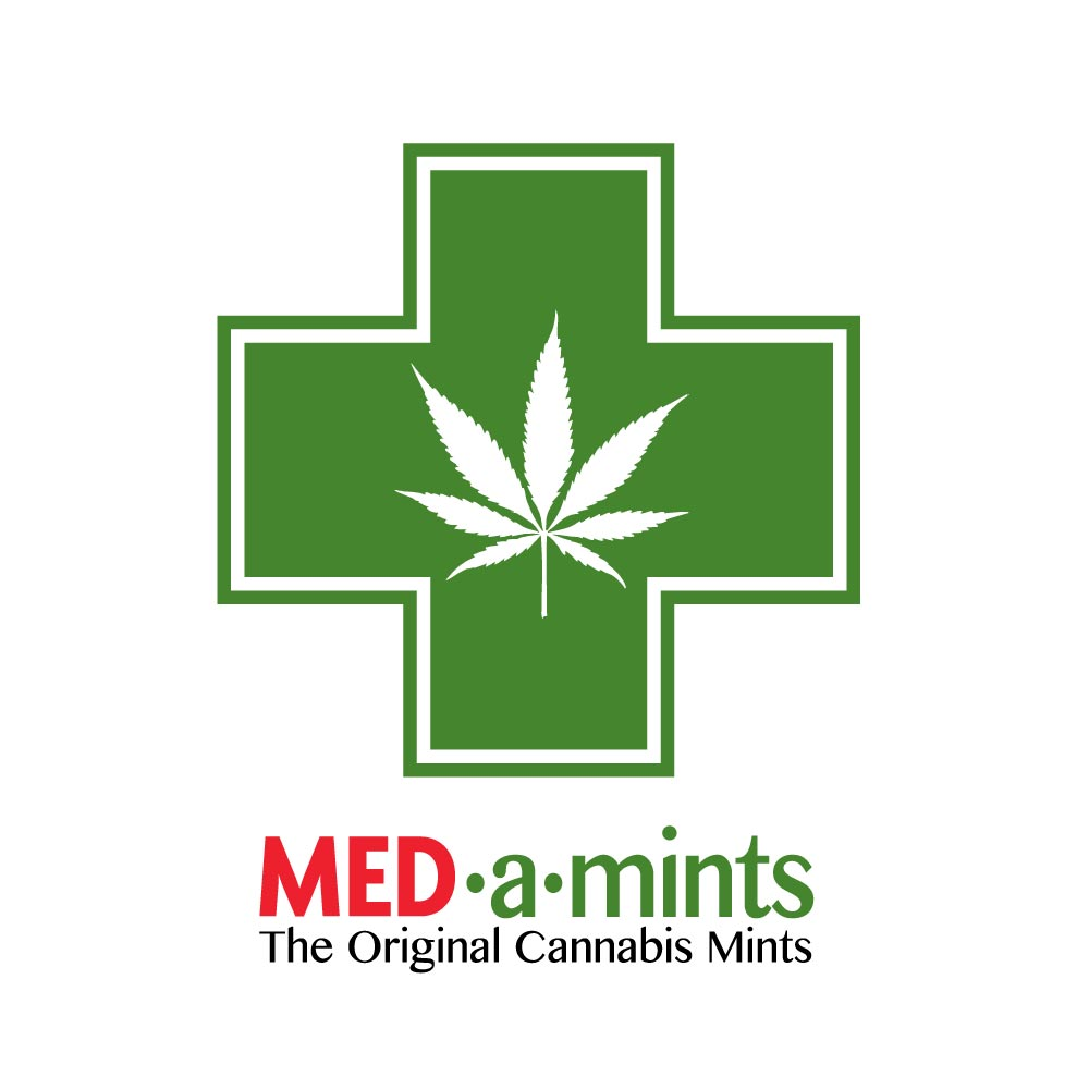 Logo for MEDamints
