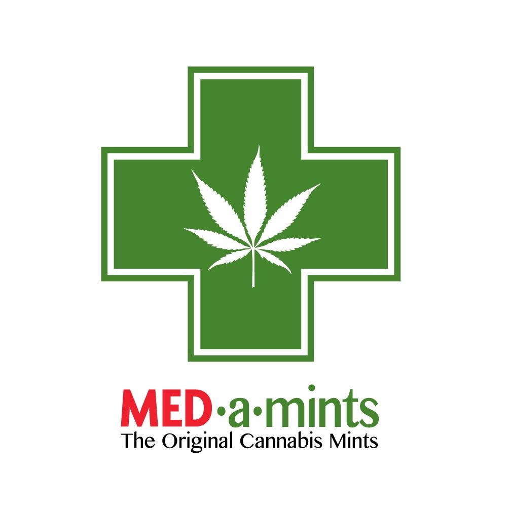 Logo for MEDamints