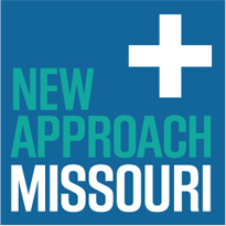 Logo for New Approach Missouri
