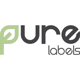 Logo for Pure Labels