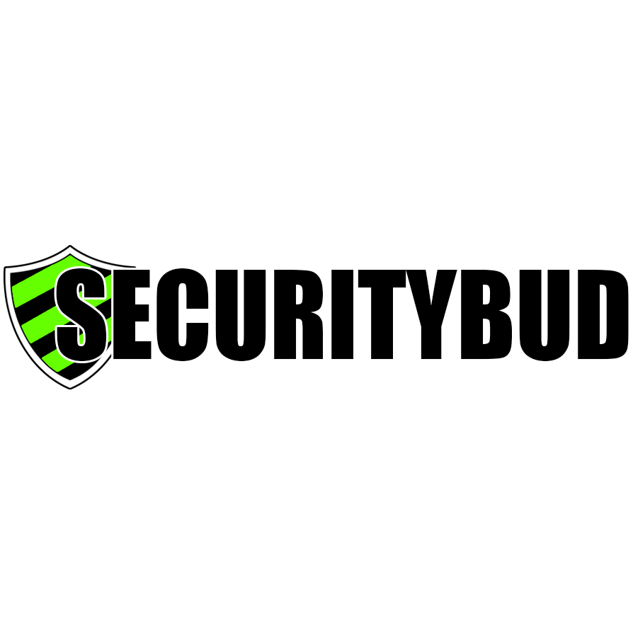 Logo for SecurityBud