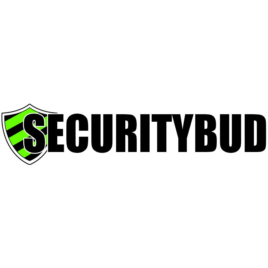Logo for SecurityBud