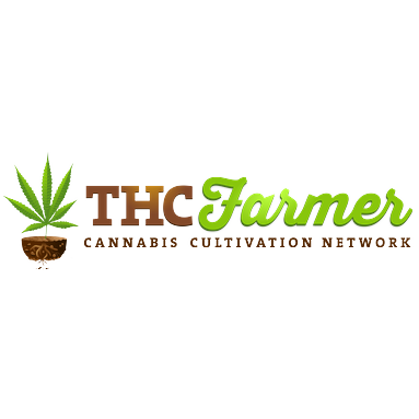 Logo for THCFarmer