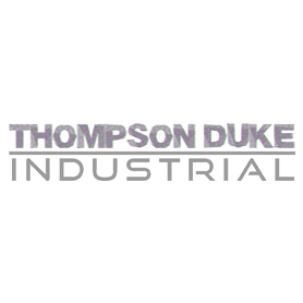 Logo for Thompson Duke Industrial