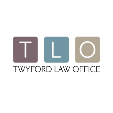 Logo for Twyford Law Office