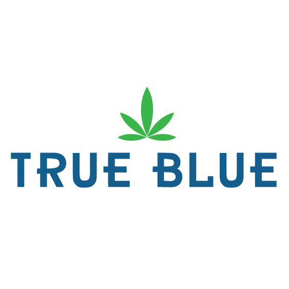 Logo for True Blue