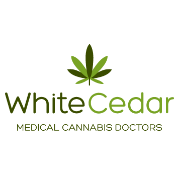 Logo for White Cedar Cannabis Docs