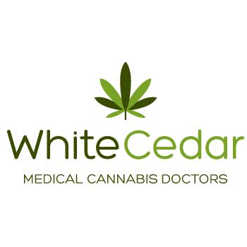 Logo for White Cedar Cannabis Docs