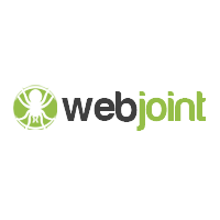 Logo for Web Joint