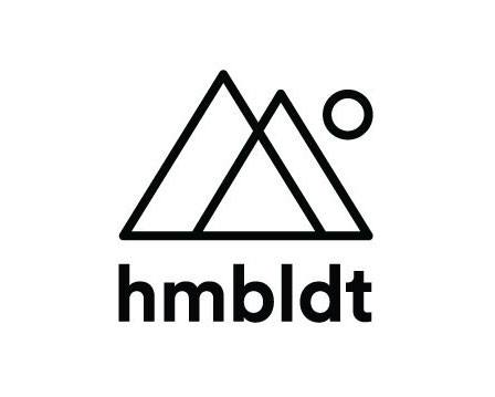 Logo for hmbldt
