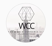 Logo for World Cannabis Club