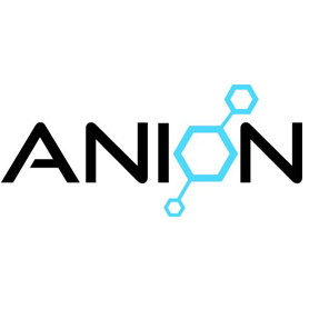 Logo for ANION USA