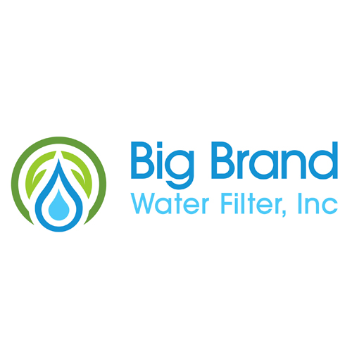 Logo for Big Brand Water Filter
