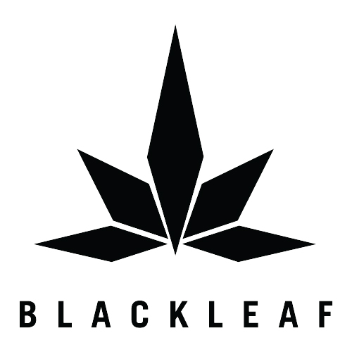 Logo for Blackleaf