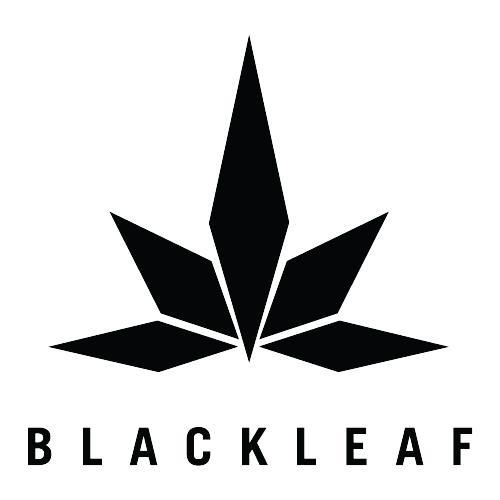 Logo for Blackleaf