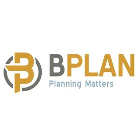 Logo for BPlan