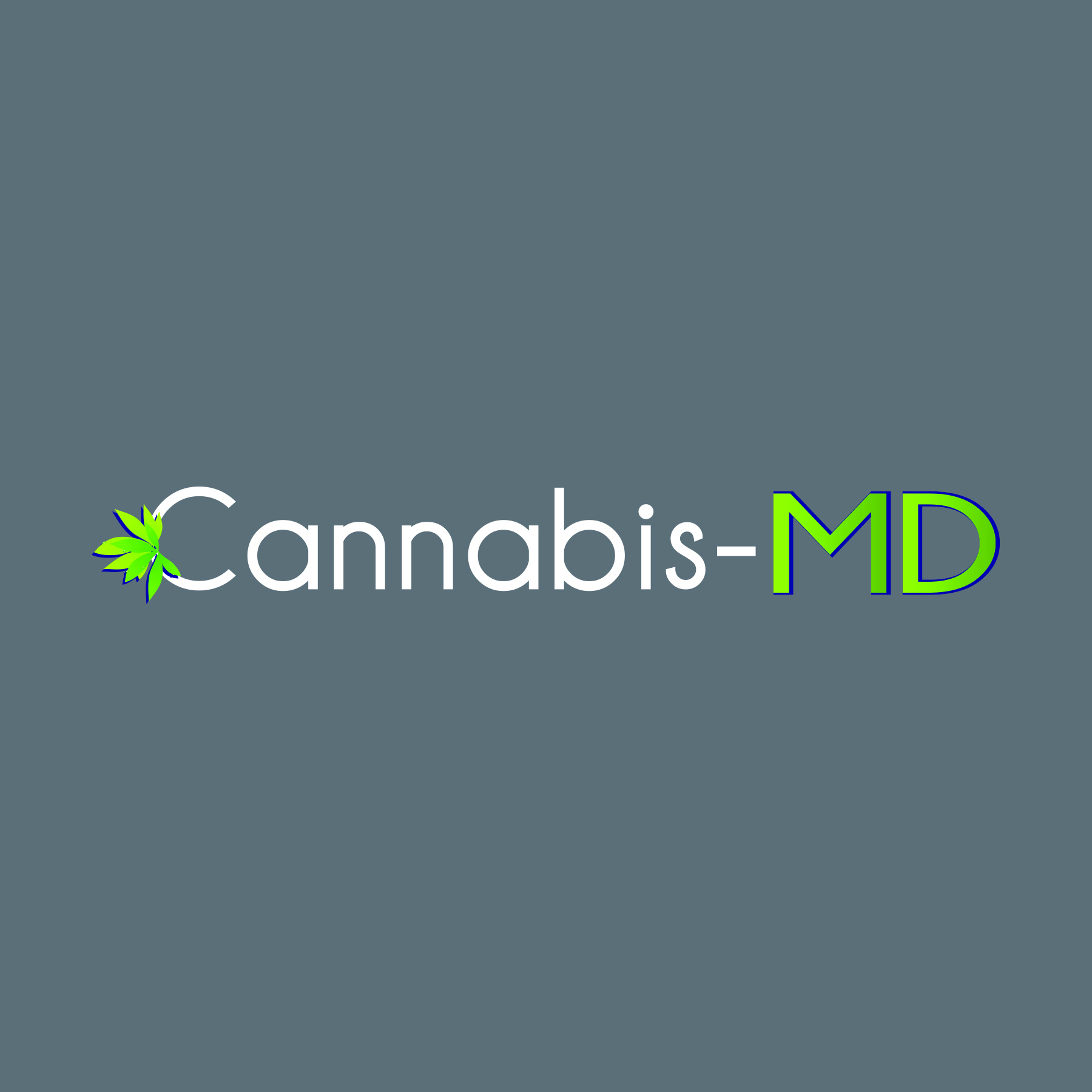 Logo for Cannabis-MD