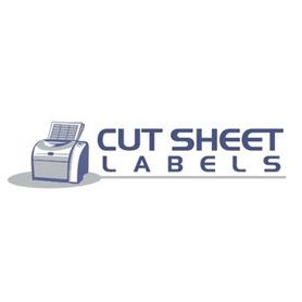 Logo for Cut Sheet Labels