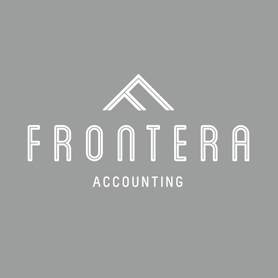Logo for Frontera Accounting