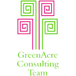 Logo for GreenAcre