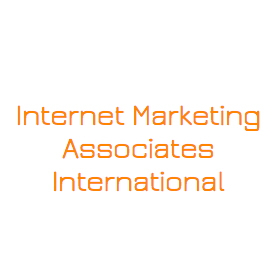 Logo for Internet Marketing Associates International