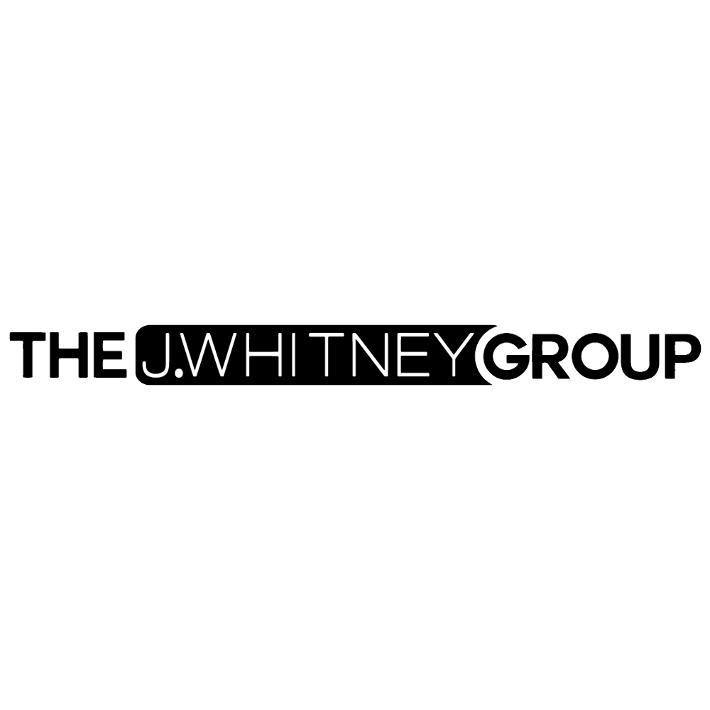 Logo for The J.Whitney Group