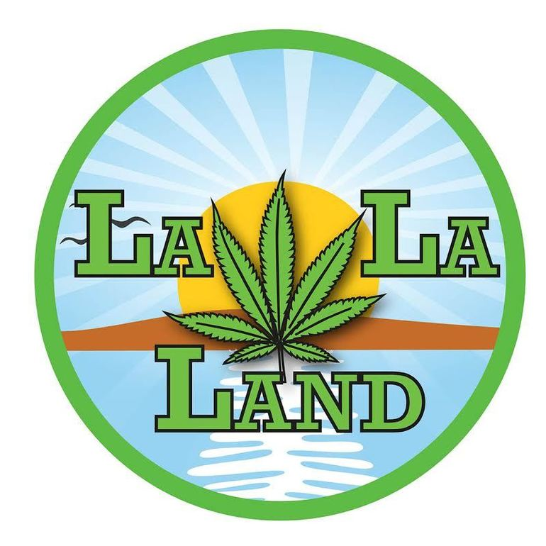Logo for LaLa Land Collective