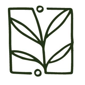 Logo for Lazarus Naturals