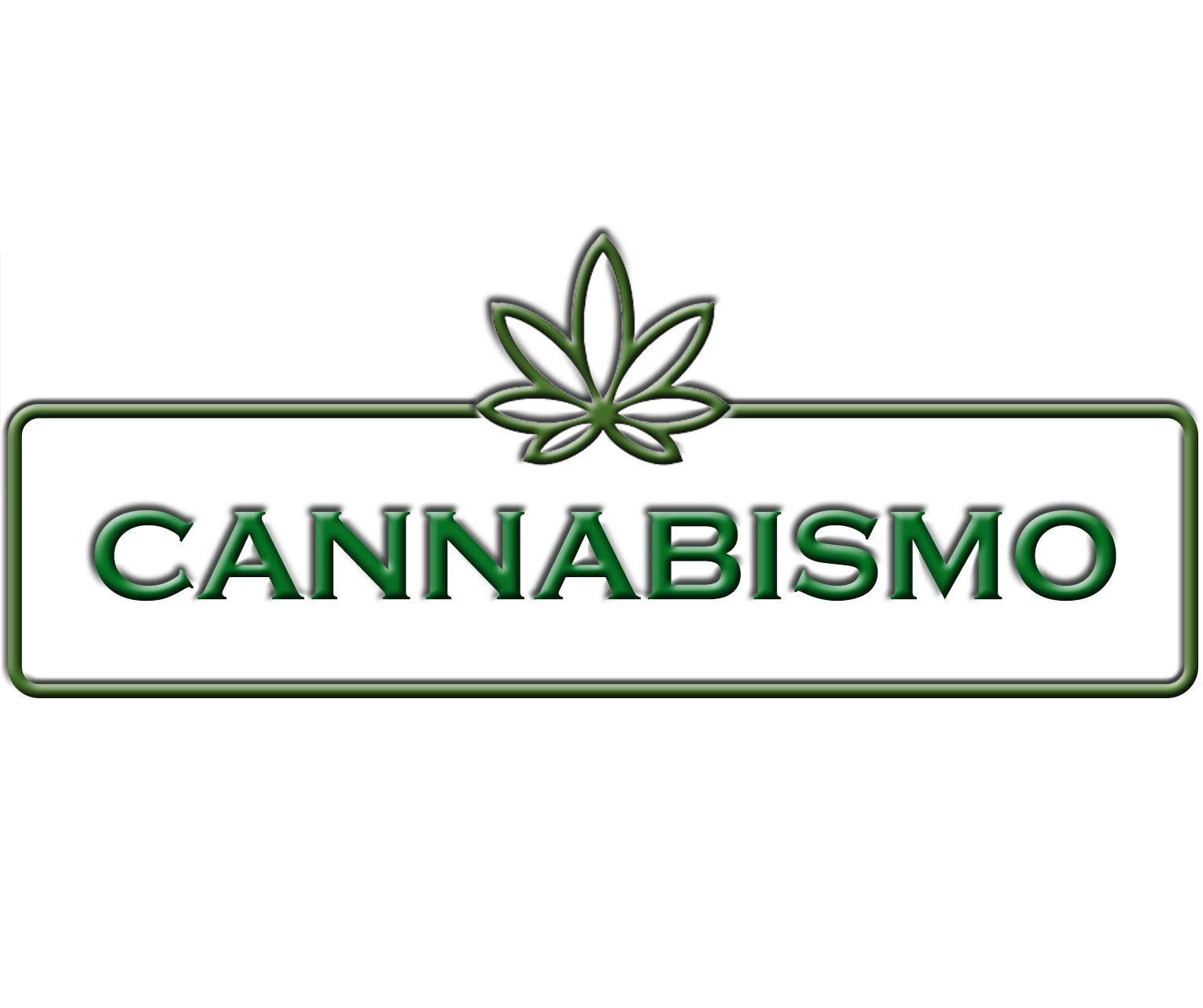 Logo for Cannabismo