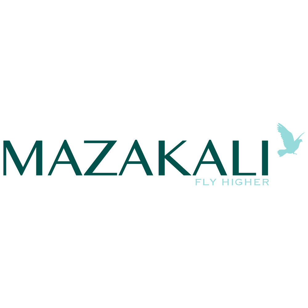 Logo for Mazakali