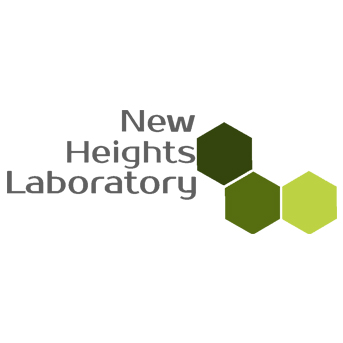 Logo for New Heights Laboratory