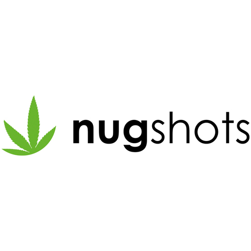 Logo for Nugshots