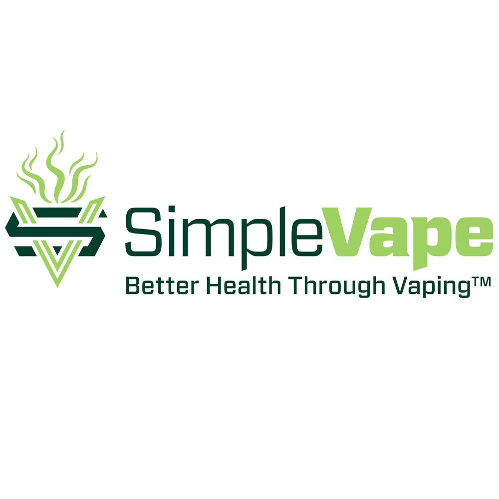 Logo for SimpleVape