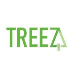 Logo for Treez