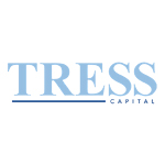 Logo for Tress Capital