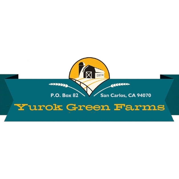 Logo for Yurok Green Farms