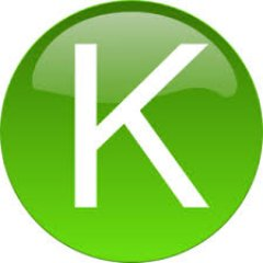 Logo for Kushber