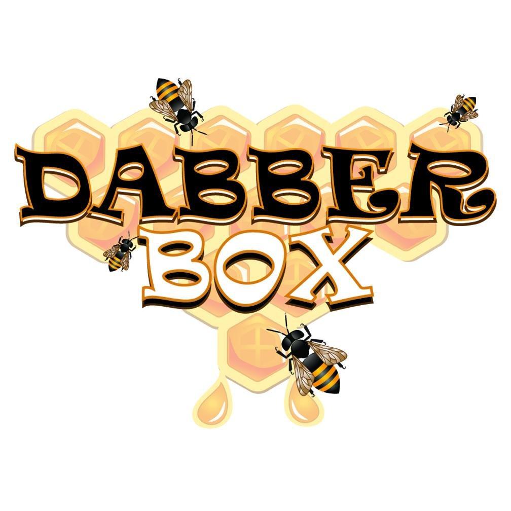 Logo for Dabber Box
