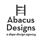 Logo for Abacus Designs