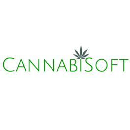 Logo for CannabiSoft
