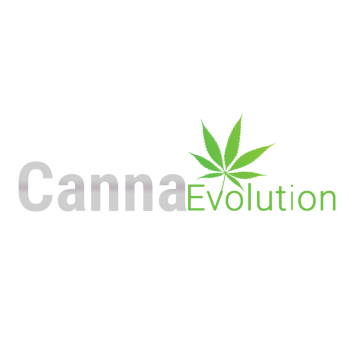 Logo for CannaEvolution