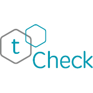 Logo for tCHeck